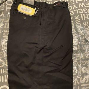 Men's NWT black men's pants